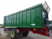 Abschiebewagen des Typs Kröger TAW 20, Gebrauchtmaschine in Schlüsselfeld