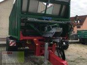 Abschiebewagen des Typs Kröger TAW 20, Neumaschine in Heilsbronn