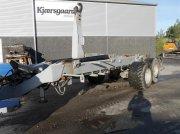 Abschiebewagen typu Metaltech PH 19, Gebrauchtmaschine v Aalborg SV