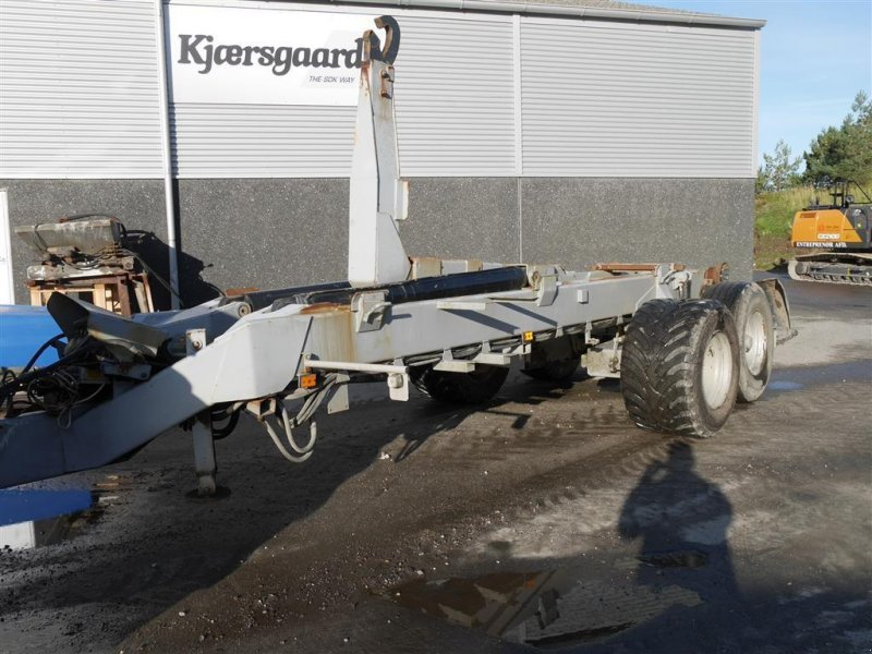 Abschiebewagen tipa Metaltech PH 19, Gebrauchtmaschine u Aalborg SV (Slika 1)