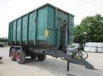 Abschiebewagen des Typs Metaltech PH19 - 23T PH-19/24 в Slangerup