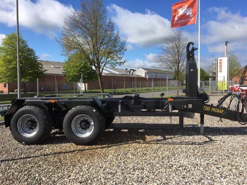 Abschiebewagen типа PRONAR T-285 Med underkørselsværn., Gebrauchtmaschine в Kjellerup (Фотография 2)