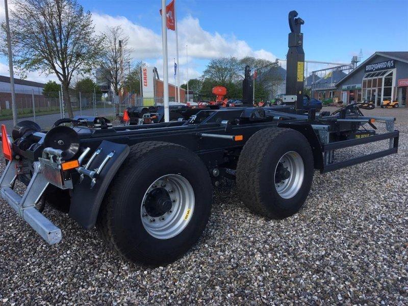 Abschiebewagen типа PRONAR T 286 Med underkørselsværn., Gebrauchtmaschine в Kjellerup (Фотография 3)