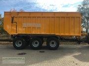 PRONAR T900 Abschiebewagen KG-EDITION Самосвальный полуприцеп