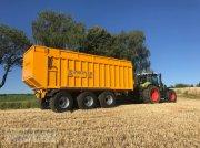 PRONAR T900 KG-EDITION Abschiebewagen Remolque con eliminación