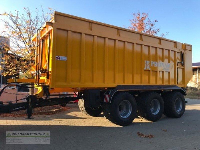 Abschiebewagen des Typs PRONAR T900 KG-EDITION, Neumaschine in Langensendelbach (Bild 6)