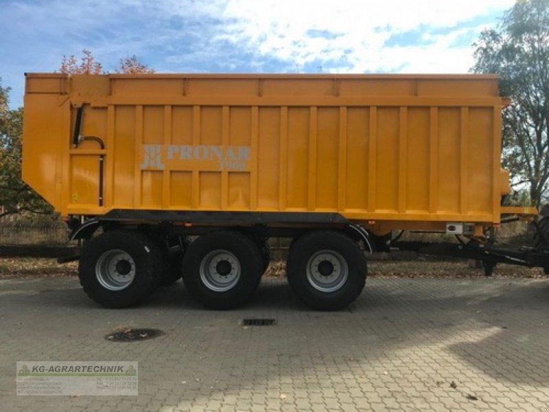 Abschiebewagen des Typs PRONAR T900 KG-EDITION, Neumaschine in Langensendelbach (Bild 7)