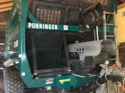Pühringer 5123 MT Prikolica sa istovarivačem