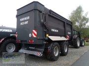 Abschiebewagen des Typs Pühringer 6623 AMT, Neumaschine in Drachselsried