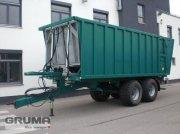 Pühringer TSM 200 L Abschiebewagen
