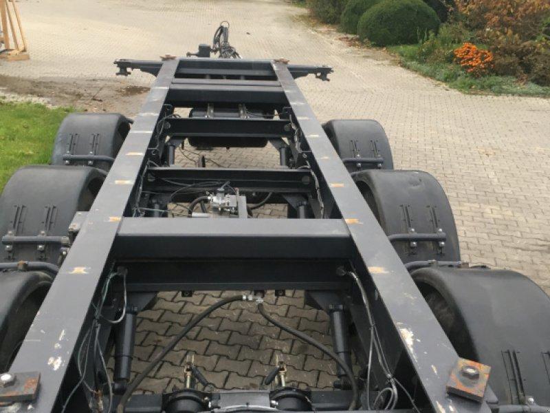 Abschiebewagen a típus Rüdel SDAH, Gebrauchtmaschine ekkor: Falkenberg (Kép 7)