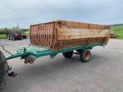 Sonstige Abschiebewagen Remorcă prin impingere