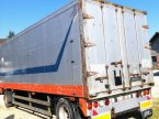 Abschiebewagen typu Sonstige Cargo Floor v Ried im Traunkreis