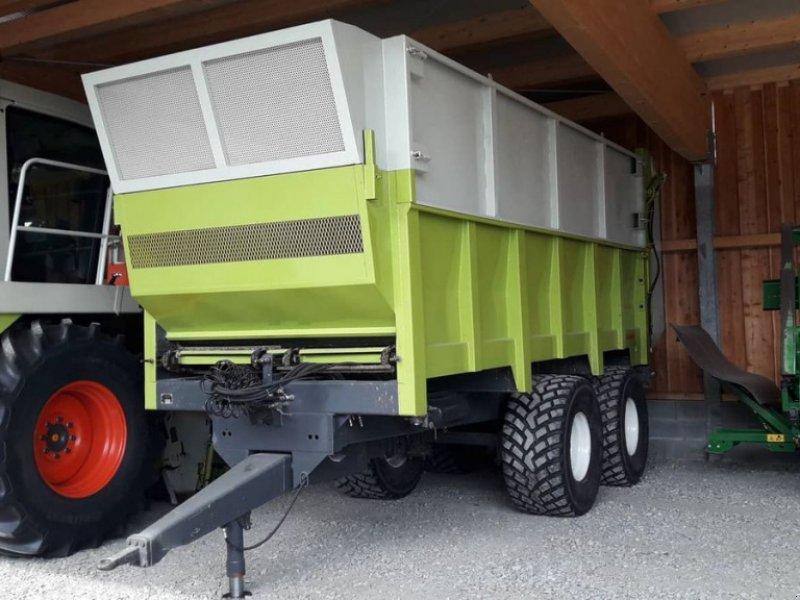 Abschiebewagen типа Sonstige Claas Agrimat, Gebrauchtmaschine в Villach/Zauchen (Фотография 3)
