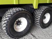 Abschiebewagen des Typs Sonstige Claas Agrimat, Gebrauchtmaschine in Villach/Zauchen