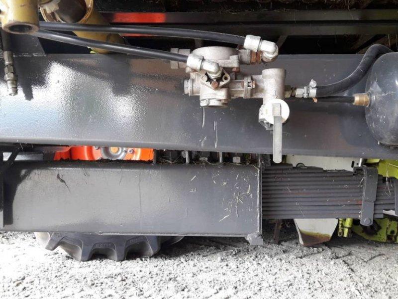 Abschiebewagen типа Sonstige Claas Agrimat, Gebrauchtmaschine в Villach/Zauchen (Фотография 4)