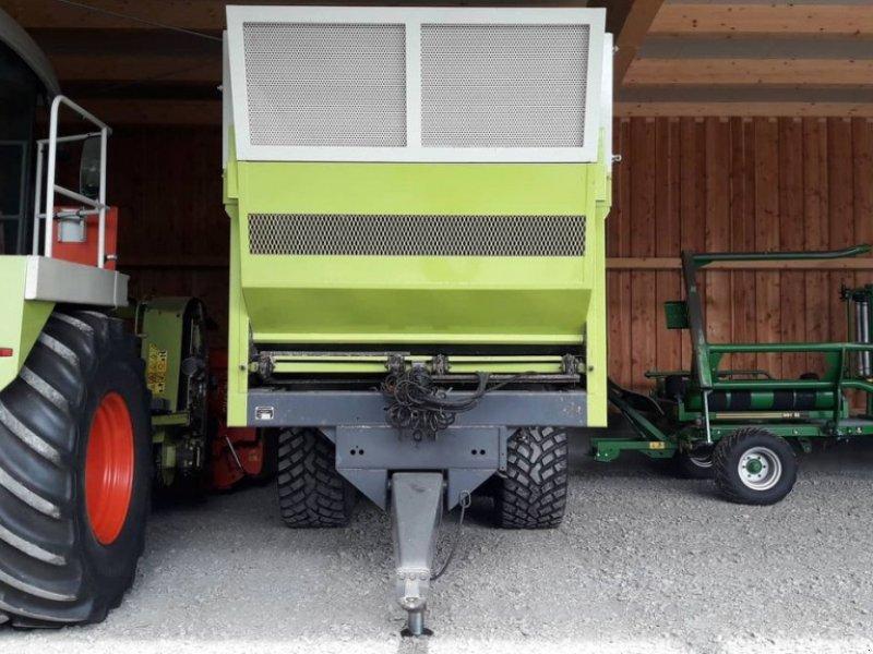 Abschiebewagen типа Sonstige Claas Agrimat, Gebrauchtmaschine в Villach/Zauchen (Фотография 2)