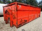 Abschiebewagen des Typs Sonstige Container med tørreri v Haderup