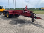 Abschiebewagen typu Sonstige Sonstiges, Gebrauchtmaschine v Herning