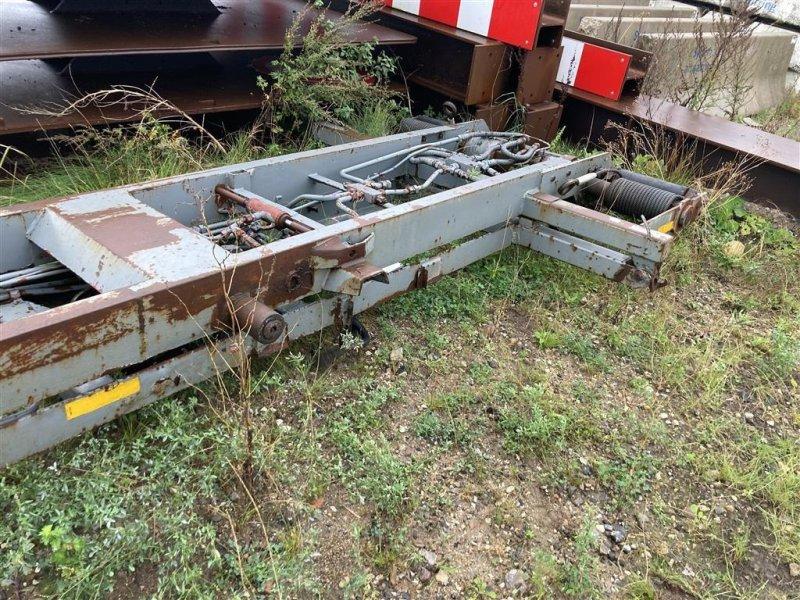 Abschiebewagen tipa Sonstige Wierehejs, Gebrauchtmaschine u Sabro (Slika 1)