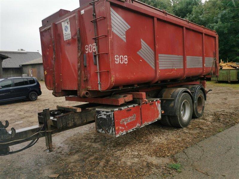 Abschiebewagen a típus Sonstige Wirehejs vogn 5 meter, Gebrauchtmaschine ekkor: Egtved (Kép 1)