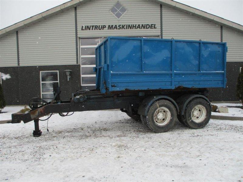 Abschiebewagen типа Sonstige wirehejs vogn, Gebrauchtmaschine в Lintrup (Фотография 1)