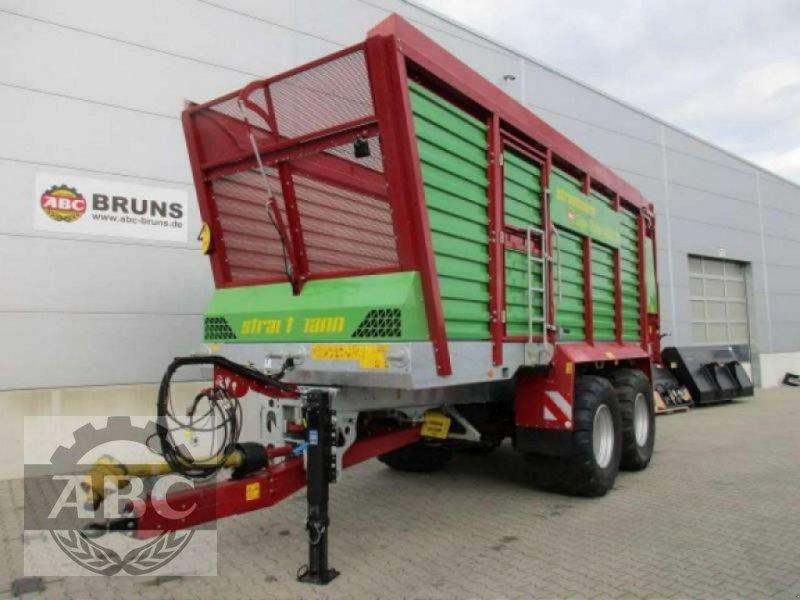 Abschiebewagen типа Strautmann GIGA-TRAILER 4002 DO, Neumaschine в Cloppenburg (Фотография 1)