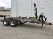Abschiebewagen tip Stronga HL 120S 12 ton, Gebrauchtmaschine in Nimtofte