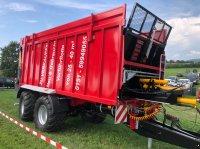 Zavod Kobzarenka Atlant TZP27 Abschiebewagen