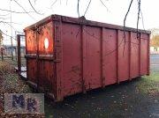 Sonstige Mehrere Mulden u. Platou´s Контейнер для строительного мусора