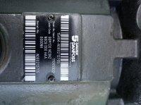 CLAAS 90M130 Achsen & Fahrantrieb