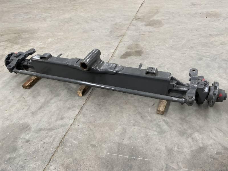 Achsen & Fahrantrieb des Typs CLAAS Allradachse für Jaguar 820-980 491,492,494, Gebrauchtmaschine in Schutterzell (Bild 2)