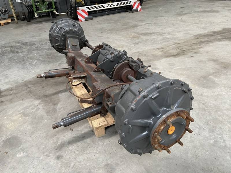 Achsen & Fahrantrieb des Typs CLAAS Allradachse für Jaguar 820-980 491,492,494, Gebrauchtmaschine in Schutterzell (Bild 3)