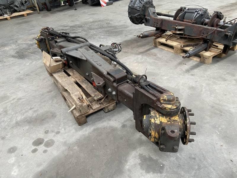 Achsen & Fahrantrieb des Typs CLAAS Allradachse für Lexion 420-480, Gebrauchtmaschine in Schutterzell (Bild 4)