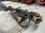 Achsen & Fahrantrieb tip CLAAS Allradachse für Lexion 420-480 in Schutterzell