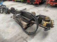 CLAAS Allradachse für Lexion 420-480 Achsen & Fahrantrieb