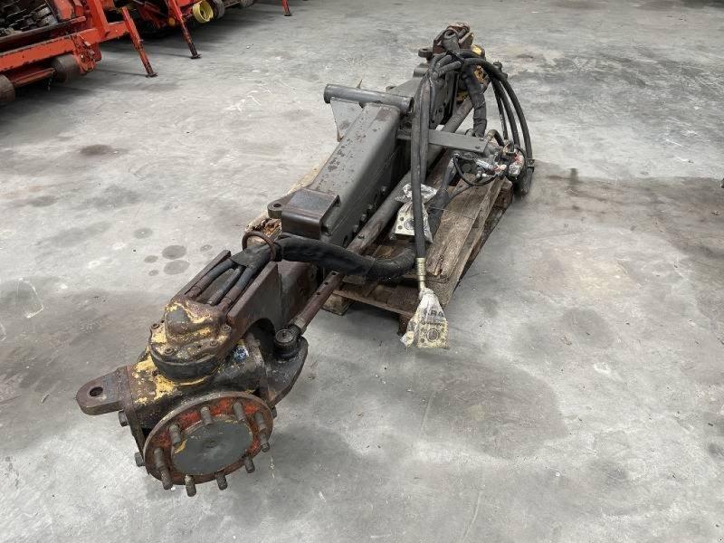 Achsen & Fahrantrieb tipa CLAAS Allradachse für Lexion 420-480, Gebrauchtmaschine u Schutterzell (Slika 3)