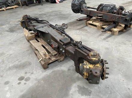 Achsen & Fahrantrieb tipa CLAAS Allradachse für Lexion 420-480, Gebrauchtmaschine u Schutterzell (Slika 2)