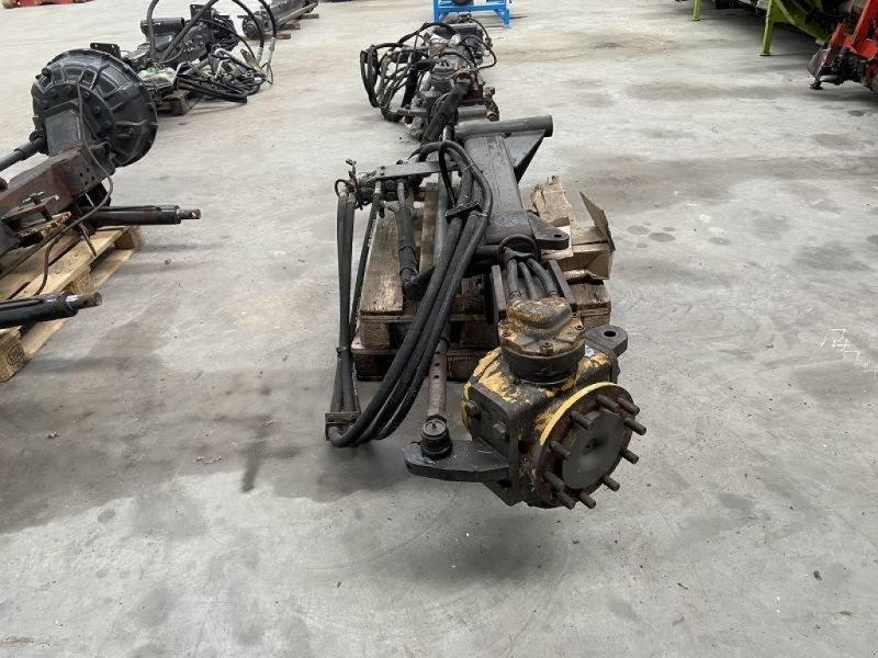 Achsen & Fahrantrieb tipa CLAAS Allradachse für Lexion 420-480, Gebrauchtmaschine u Schutterzell (Slika 4)