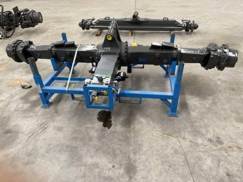 Achsen & Fahrantrieb типа CLAAS Allradachse für Lexion und Tucano NEU, Neumaschine в Schutterzell (Фотография 2)