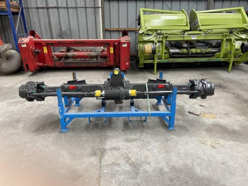 Achsen & Fahrantrieb типа CLAAS Allradachse für Lexion und Tucano NEU, Neumaschine в Schutterzell (Фотография 1)