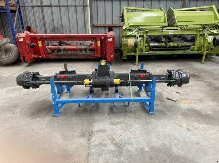 CLAAS Allradachse NEU für Lexion und Tucano NEU Achsen & Fahrantrieb
