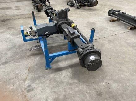 Achsen & Fahrantrieb tipa CLAAS Allradachse NEU für Lexion und Tucano NEU, Neumaschine u Schutterzell (Slika 2)