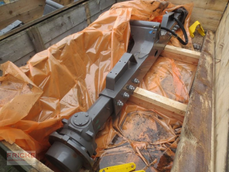 Achsen & Fahrantrieb tip CLAAS Lenkachse für Lexion 670 Typ C74, Gebrauchtmaschine in Bockel - Gyhum (Poză 1)