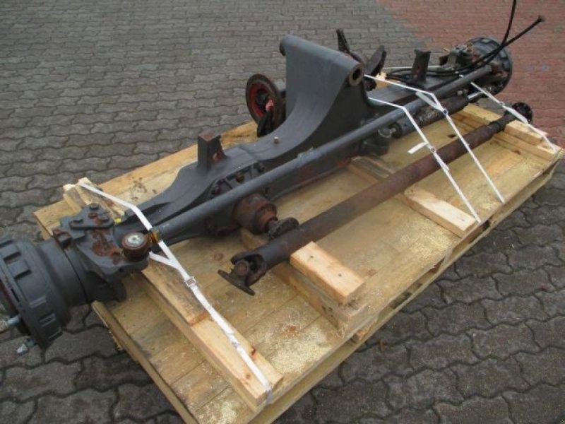Achsen & Fahrantrieb a típus CLAAS Speedstar, Gebrauchtmaschine ekkor: Wegierki (Kép 1)