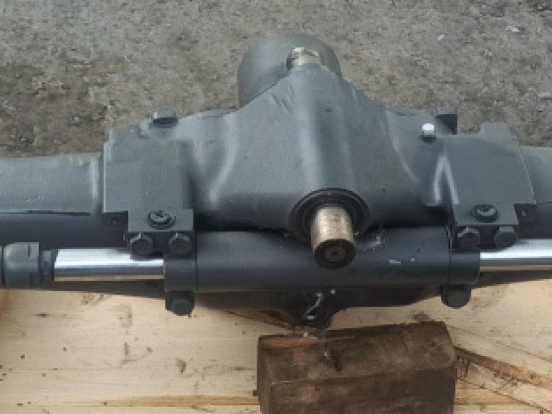 Achsen & Fahrantrieb des Typs Fendt Achse, Gebrauchtmaschine in Unterweid (Bild 1)