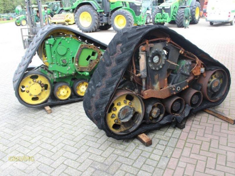 Achsen & Fahrantrieb des Typs John Deere Laufbänder, Gebrauchtmaschine in Ahaus (Bild 4)