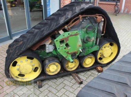 Achsen & Fahrantrieb des Typs John Deere Laufbänder, Gebrauchtmaschine in Ahaus (Bild 13)