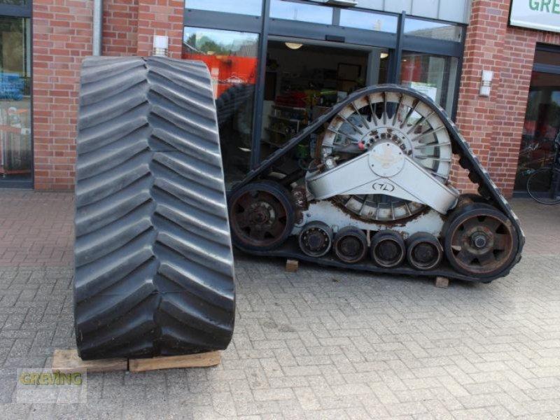 Achsen & Fahrantrieb типа Tidue 3Q 26M, Gebrauchtmaschine в Ahaus (Фотография 2)