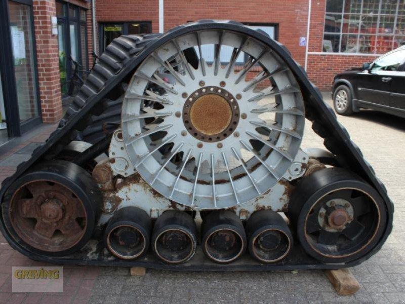 Achsen & Fahrantrieb типа Tidue 3Q 26M, Gebrauchtmaschine в Ahaus (Фотография 4)